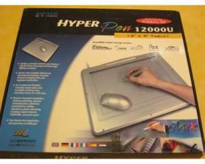 Aiptek Hiper Pen 12000u